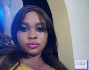 See The Nollywood Actress Who Has A Deep Crush On Pastor Chris Okotie
